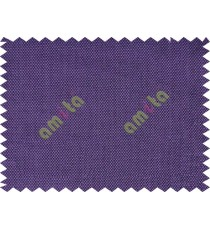 Purple black texture thick sofa cotton fabric